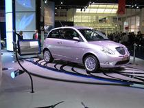 "Brandul Chrysler va intra sub ""pielea"" Lancia in Europa"