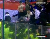 """Incidentele provocate de scotieni pe """"Steaua"""" s-au lasat cu amenzi de la UEFA"""