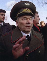 Mihail Kalasnikov