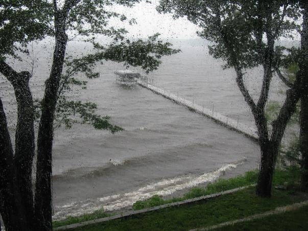 Furtuna de vara
