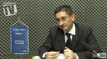 Bogdan Chiritoiu in Studioul HotNews.ro