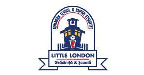 Little London Logo