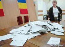 Numarare voturi