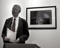 Dennis Deletant, profesor de Studii Romanesti la University College London