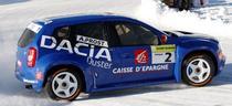 Dacia Duster si-a recapatat ritmul