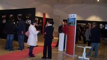 Expozitie multimedia Roma