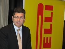Giuseppe Cangelosi conduce Pirelli Tyres Romania din noiembrie