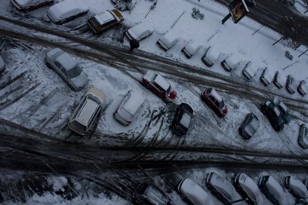 """Curatenia"" de iarna (2)"