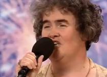 Susan Boyle, cel mai vizionat personaj pe YouTube in 2009