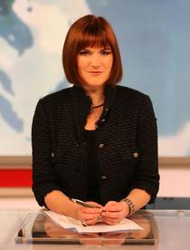 Fionnuala Sweeney, CNN
