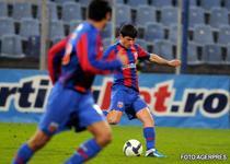 Steaua are nevoie de victorie cu Poli Iasi