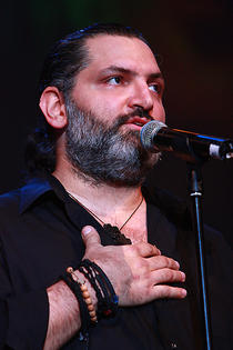 Damian Draghici
