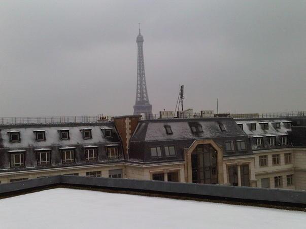 Paris - dimineata (3)