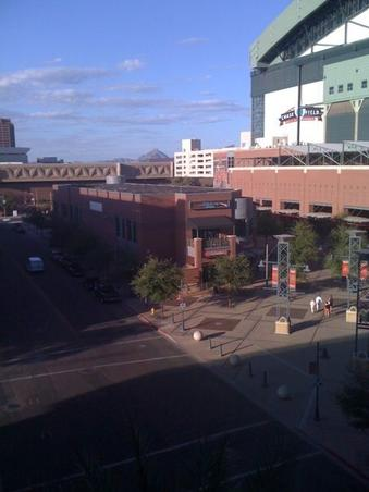 21 de grade in Phoenix AZ