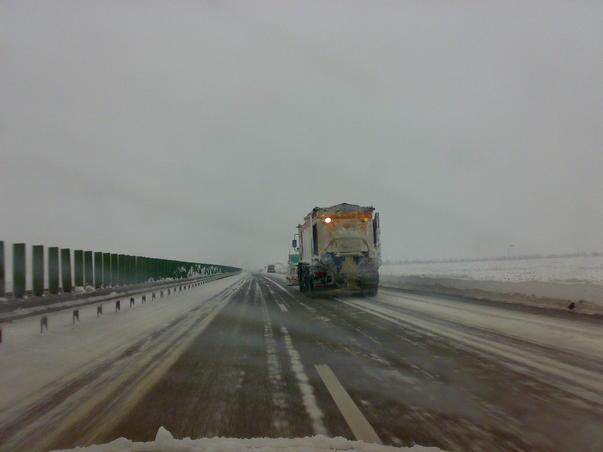 Autostrada Soarelui (A1)