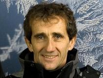 Alain Prost, parteneriat castigator cu Dacia