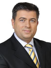 Constantin Burlacu
