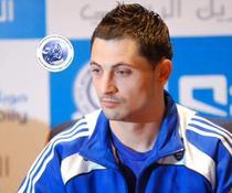 Radoi a lasat Al Hilal pentru Al Ain