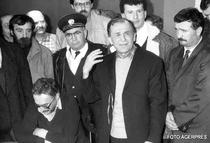 Ion Iliescu in decembrie 1989