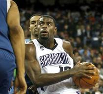 Sacramento Kings, rasturnare de scor in fata celor de la Chicago Bulls
