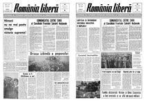Romania libera - editiile din 23-24 dec. 1989