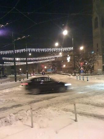 Timisoara, luni 21 dec 2009 (2)