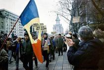 Timisoara, decembrie 1989