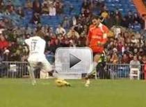 Casillas, atacant la nevoie