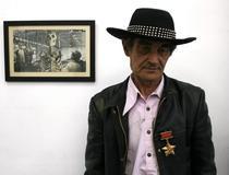 Ion Barladeanu si colajele sale