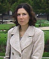 Andreea Ionescu, profesoara de matematica si chimie in Canada