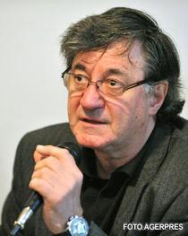 Ion Caramitru: Un gest sinucigas