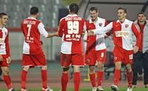 Dinamo, doar remiza cu CFR Cluj
