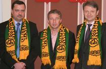 Dan Petrescu, prezentat oficial la Kuban