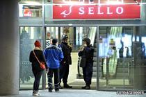 Politia finlandeza, in alerta