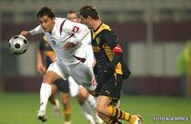 Rapid - FC Brasov