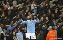 Adebayor inscrie pentru Manchester City