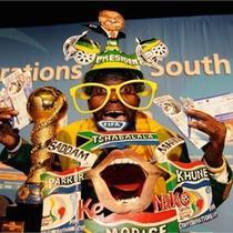 Cupa Mondiala 2010 Africa de Sud