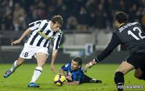 Super-gol marcat de Marchisio