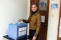 Votul la Beirut