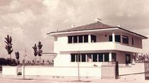 Casa Prager, 1936