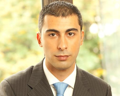 Razvan Constantinescu, SPM Indoor