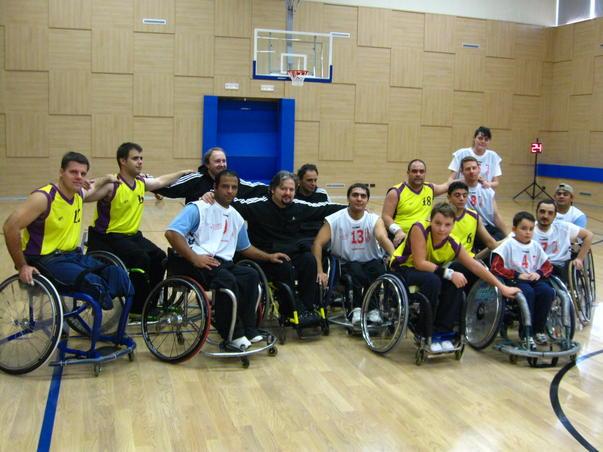 Echipa ASP Oradea la Cupa Dalmatia 2009, Croatia (2)