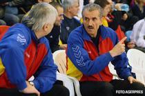 Petru Ghervan renunta la postul de antrenor al nationalei