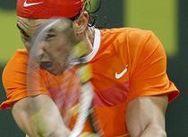 Rafael Nadal, multumit de forma pe care o traverseaza
