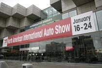 Salonul auto de la Detroit incepe luni pentru presa si sambata pentru public