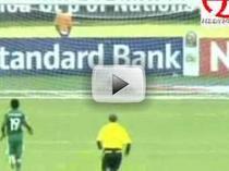 Egipt-Nigeria 3-1 (CAN)