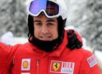 Fernando Alonso, marea speranta a celor de la Ferrari