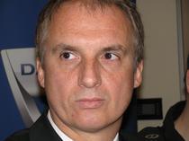 Fabrice Cambolive, directorul comercial Dacia