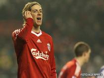 Torres si Liverpool merg in sferturile Europa League