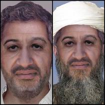 Osama ben Laden imbatranit